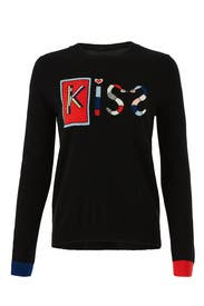 Kiss Sweater by Chinti & Parker