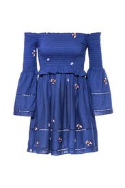 Counting Daisies Dress by Free People