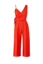 Chelsea Culotte Jumpsuit by Greylin