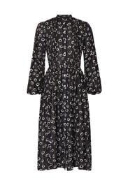 Raquel Button Down Dress by SALONI