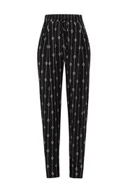 Madison Pull On Trousers by B Collection by Bobeau
