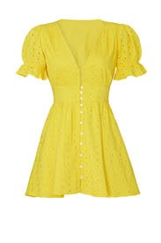 Kaia Mini Dress by Cleobella