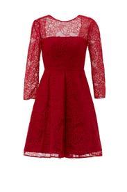 Brigitte Dress by ML Monique Lhuillier