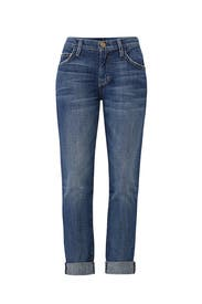 The Fling Jeans by Current/Elliott