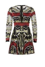 Nalory Dress by Alexis