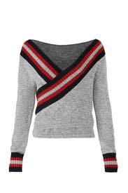 Sculpt Knit Top by C/MEO COLLECTIVE