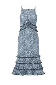 Catch Me Lace Dress by Keepsake
