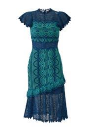 Lola Lace Dress by Sea New York