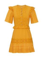 Layla Dress by Saylor