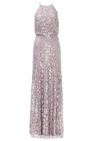 Grey Ridge Tiffany Gown by Slate & Willow