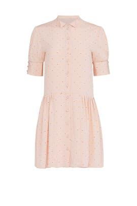 Anita Dress by Deborah Lyons