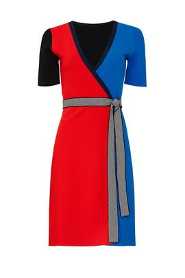 Francine Dress by Diane von Furstenberg