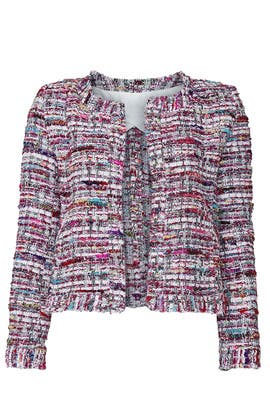 Tweed Brelanie Jacket by Iro