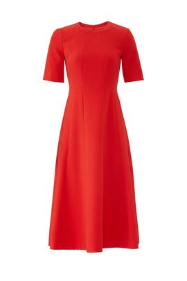 Vena Dress by L.K. Bennett