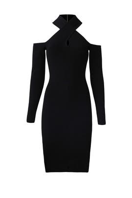 Infusion Knit Dress by Milly