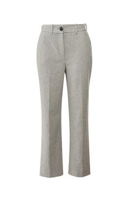 Grey Libby Pants by rag & bone