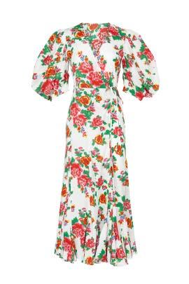 Fional Dress by RHODE