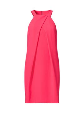 243180881f Pink Origami Fold Dress by Trina Turk for  40 -  50