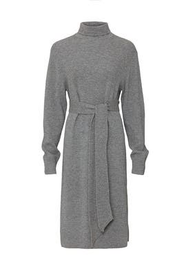 Roza Sweater Dress by AllSaints