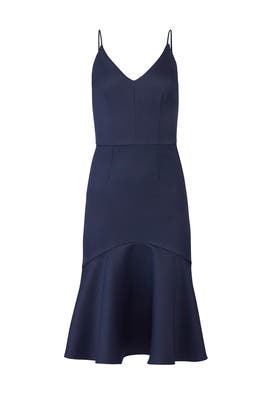 Navy Azalea Dress by Cooper Street