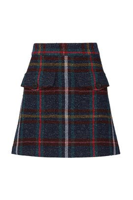 Lucy Skirt by Veronica Beard