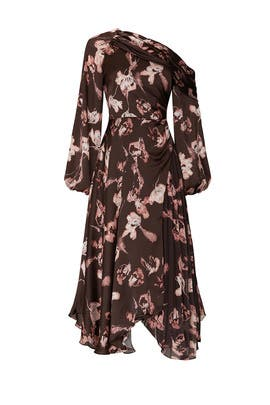 Lorraine Dress by AMUR