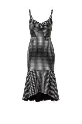 Loulette Dress by Amanda Uprichard