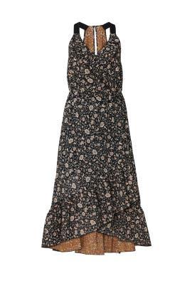 Ruffled Summer Dress by Scotch & Soda