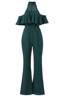 The Ellis Jumpsuit By Fame Partners For 40 Rent The Runway