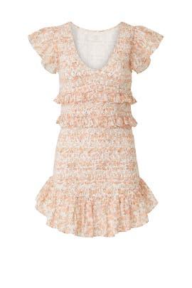 Sonora Dress by LoveShackFancy
