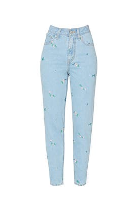 Another Mother Mom Jeans by Levi's