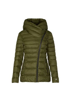 Layla Puffer Jacket by SOIA & KYO