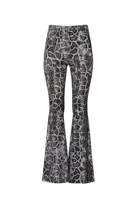 Barney Bells Pants by Show Me Your Mumu