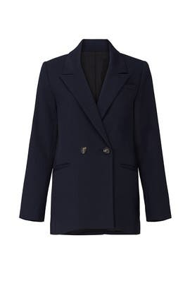 The Maternity Jane Blazer by HATCH