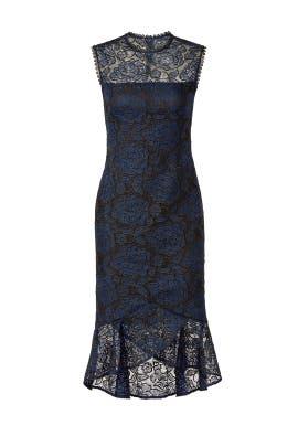 Reika Dress by Shoshanna