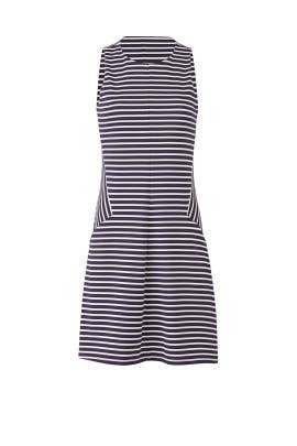 Striped Stevie Dress by Hutch