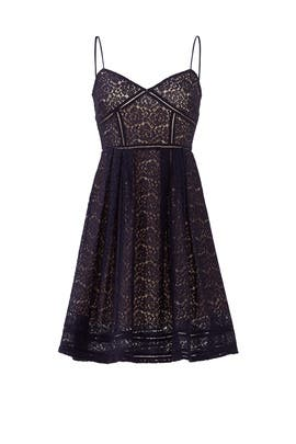 Navy Sand Dress by Joie
