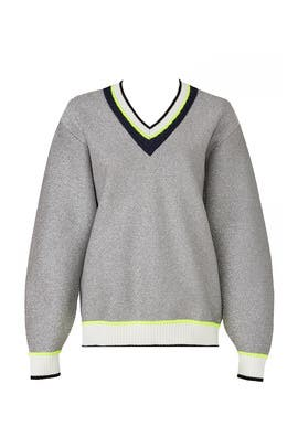 Disco Sport Sweater by Opening Ceremony