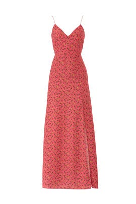 Rose Vine Maxi by Slate & Willow