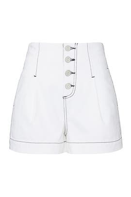 Tylar Shorts by Joie