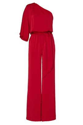Tessa Jumpsuit by Ramy Brook