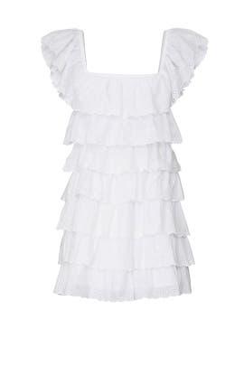 Lucky Mini Dress by Show Me Your Mumu
