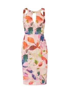 Sylvie Dress by Trina Turk