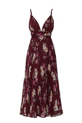 Zola Print Dress by Jill Jill Stuart
