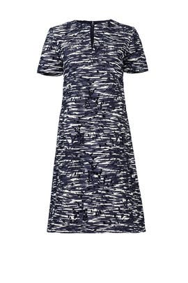 Dina Dress by Tory Burch