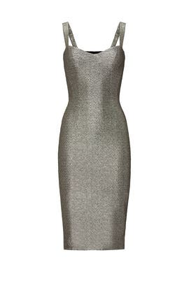 Sequin Nicole Sheath by Dress The Population