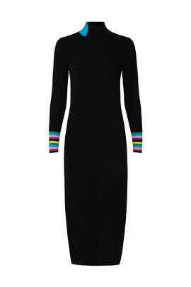 Bloomsbury Sweater Dress by Chinti & Parker