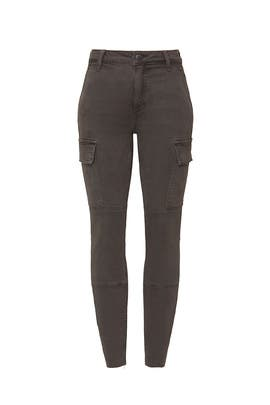 The Charlie Ankle Pants  by Joe's Jeans