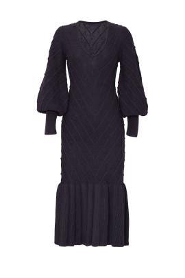 Melody Knit Dress by Keepsake