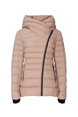 Jacinda Puffer Coat by SOIA & KYO